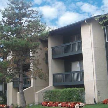 Brighton Apartments - Saint Louis, MO 63136