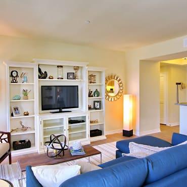 Imt Magnolia Apartments Sherman Oaks Ca 91403