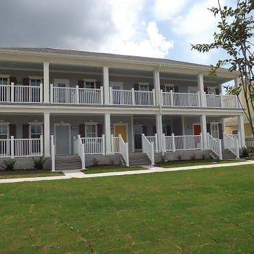 Marrero Commons Apartments New Orleans La 70125