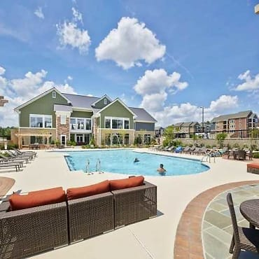 Furnished Apartment Rentals in Fayetteville, NC