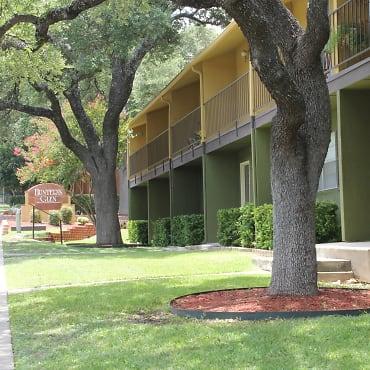 Hunter S Glen Apartments San Antonio Tx 78229