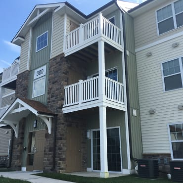 Atrium Apartments at Egg Harbor - Egg Harbor Township, NJ ...