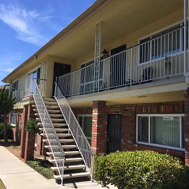 Parkview Apartments - National City, CA 91950