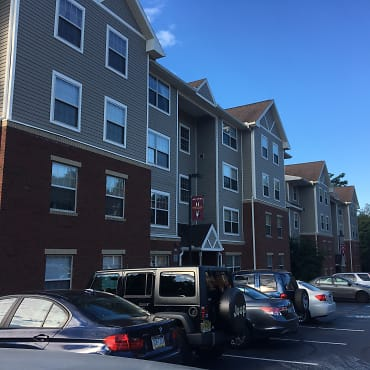 HoneySuckle Apartments - Bloomsburg, PA 17815