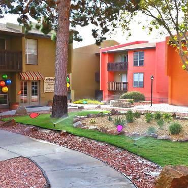 Mountain View Apartments - El Paso, TX 79925