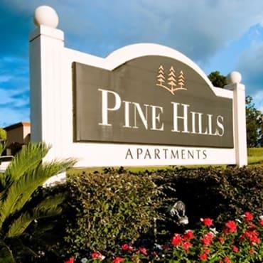 Pine Hills Apartments - Livingston, TX 77351