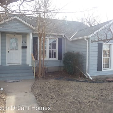 Houses For Rent In Lee West Estates Lawton Ok 119 Rentals