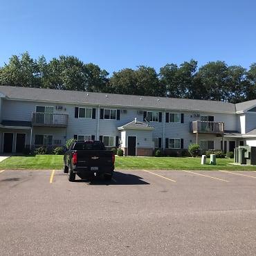 Rolling Woods Estates Apartments Portage Wi 53901