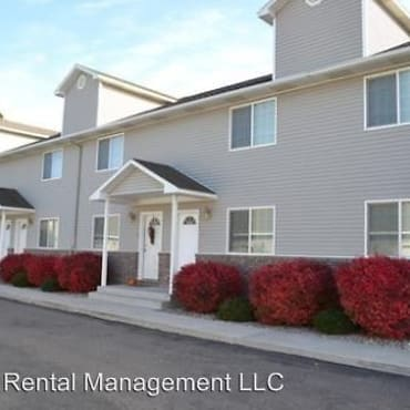 Apartments for Rent with Garage in Idaho Falls, ID