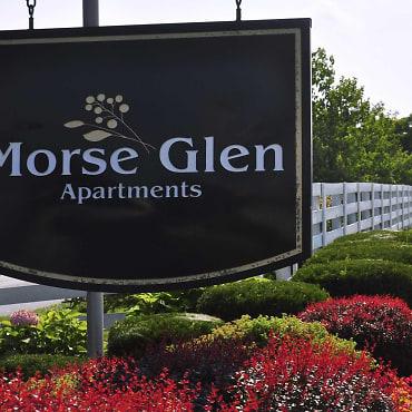 Morse Glen Apartments Columbus Oh 43231