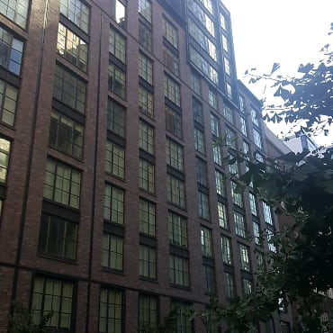 546 W 44th St Apartments (2 Buildings) (121332897) - New