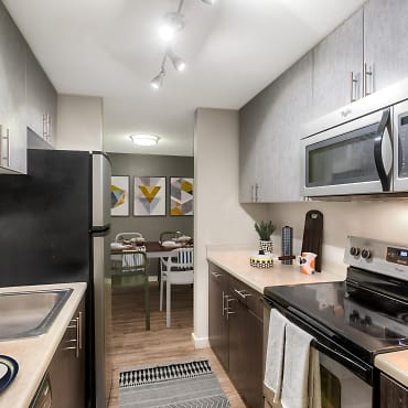 Karbon Apartments - Newcastle, WA 98059