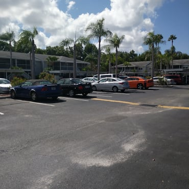 Heron Cove Apartments - Englewood, FL 34223