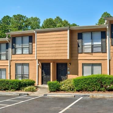 Aspen Woods Apartments Decatur Ga 30034