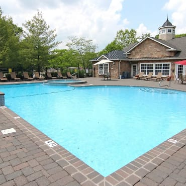 The Enclave At Livingston Country Club Apartments Livingston Nj 07039