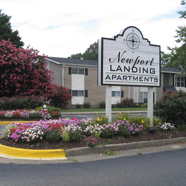 Newport Landing Apartments