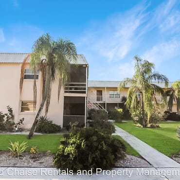 400 Base Ave E Apartments - Venice, FL 34285