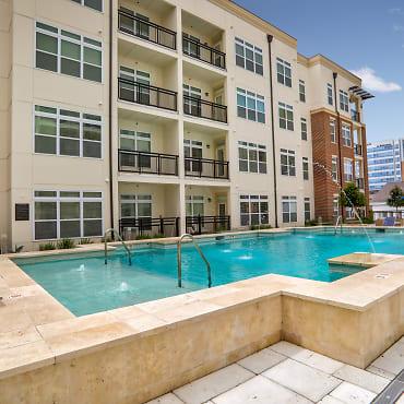 The Heron Downtown Apartments - Baton Rouge, LA 70802