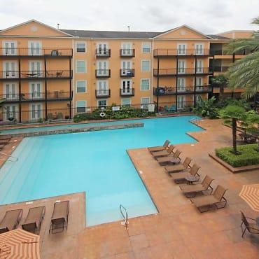 The Saulet Apartments New Orleans La 70130
