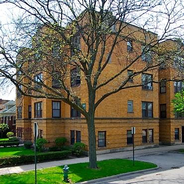 1350 N Austin Apartments - Oak Park, IL 60304