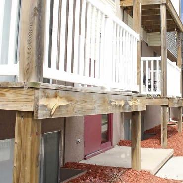 Riverbend Apartments Council Bluffs Ia 51501