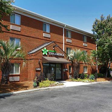 Furnished Apartment Rentals in Goose Creek, SC