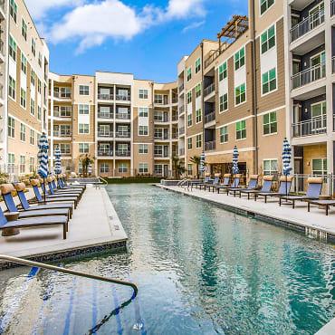 Jefferson Landmark Apartments Dallas Tx 75254