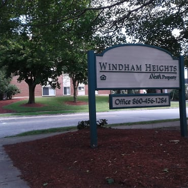 Windham Heights Apartments Willimantic Ct 06226
