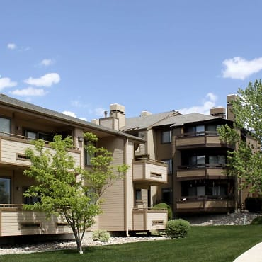 Western Terrace Apartments Colorado Springs Co 80910