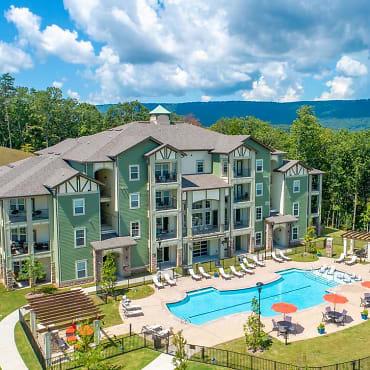 Swell Apartments For Rent In Chattanooga Tn 278 Rentals Download Free Architecture Designs Pendunizatbritishbridgeorg