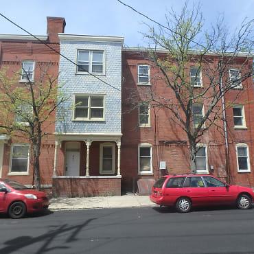1001-1011 N Jefferson St Apartments - Wilmington, DE 19801