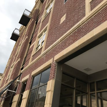Brookside Downtown Apartments - Columbia, MO 65201