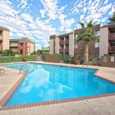 The Waterstone Apartments - Mesa, AZ 85202