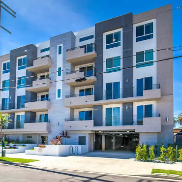Noho 55 Apartments