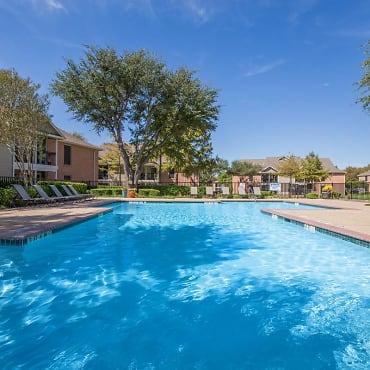 Garden Gate Apartments Plano Tx 75023