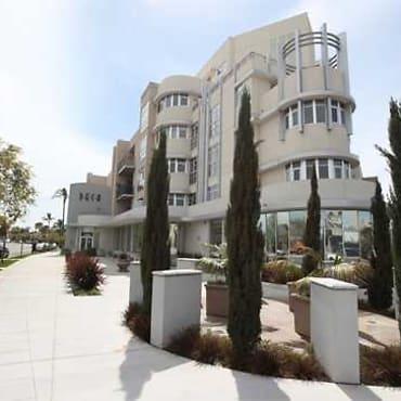 Deca Apartments San Diego Ca 92103
