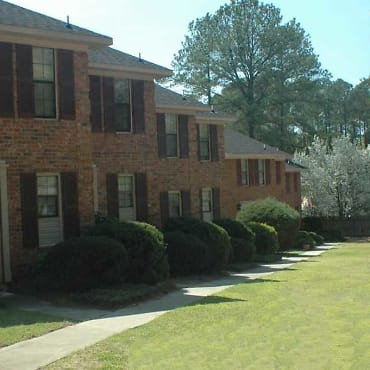 Watervale Townhomes Apartments Augusta Ga 30907
