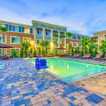 Ensemble Senior Living Apartments - Las Vegas, NV 89123