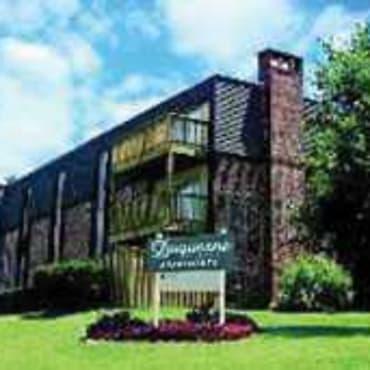 Duquesne Village Apartments - Kansas City, MO 64116