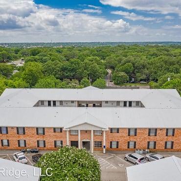 2504 Hilltop Dr Apartments - Waco, TX 76710
