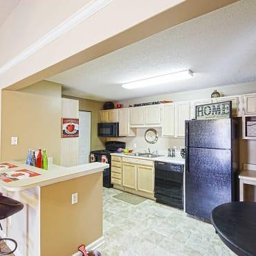 Lakewood Apartments