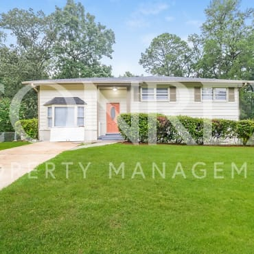 825 Park Dr Apartments - Birmingham, AL 35235