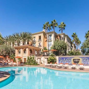 Villa Siena Irvine Apartments Irvine Ca 92612