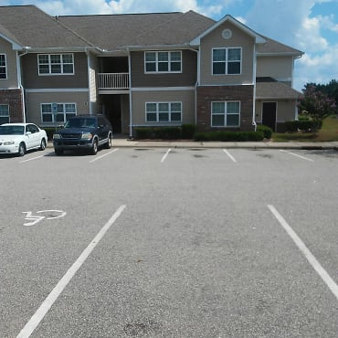 Fairview Pointe Apartments Lillington Nc 27546