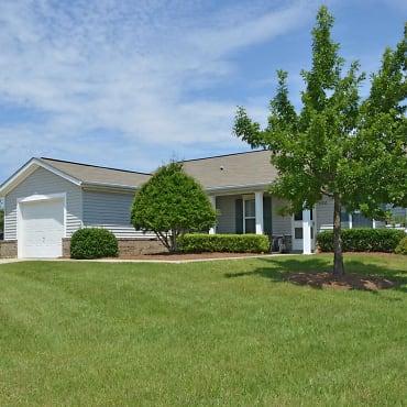 Robins Housing Apartments - Warner Robins, GA 31088