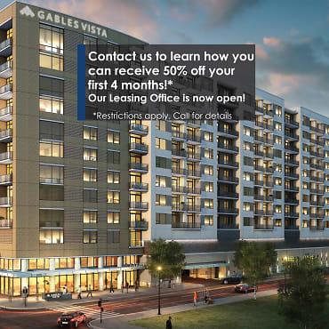 Gables Vista Apartments - Denver, CO 80209