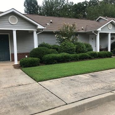 Highland Park Senior Village Apartments - Douglasville, GA ...