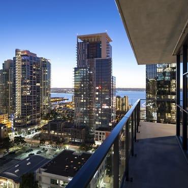 Luma Apartments San Diego Ca 92101
