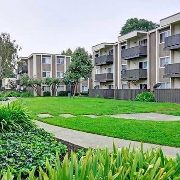 Turnleaf Apartments San Jose Ca 95117