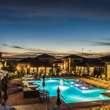 Avalon West Apartments El Paso Tx 79912